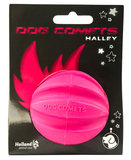 Dog Comets Ball Halley Roze_