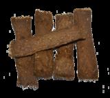 Vleessticks Vis - 100 gram_