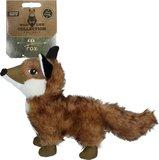 Wild Life Dog Fox (Vos)_