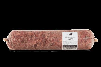Meat4Dogs Lam (lam, rund, eend en geit)