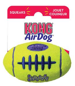 Kong Air Squeaker Football Medium