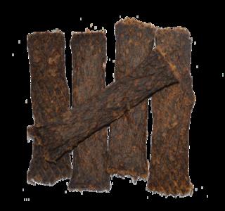 Vleessticks Geit - 100 gram
