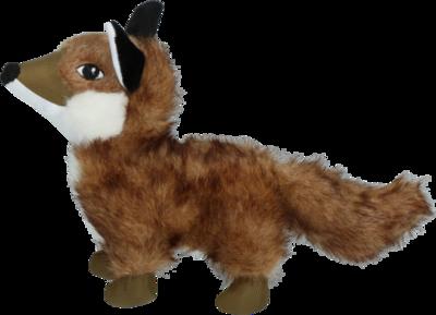 Wild Life Dog Fox (Vos)